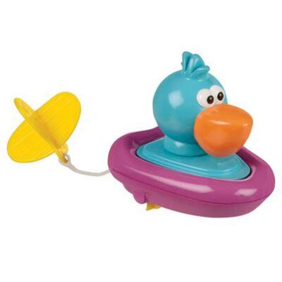 Imagem 1 do produto Bote Nadador (6m+) Pelicano - Sassy