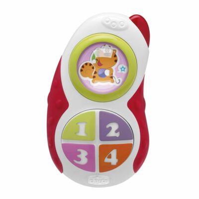 Imagem 2 do produto Telefone Baby Phone (6m+) - Chicco