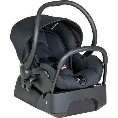 Imagem 2 do produto Bebê Conforto One Safe XM Full Black  + Base para Bebê Conforto One Safe XM  - Safety 1st