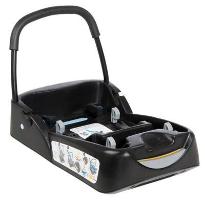 Imagem 4 do produto Bebê Conforto One Safe XM Full Black  + Base para Bebê Conforto One Safe XM  - Safety 1st
