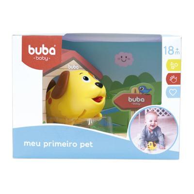 Imagem 1 do produto Cachorrinho Meu Primeiro Pet (18m+) - Buba