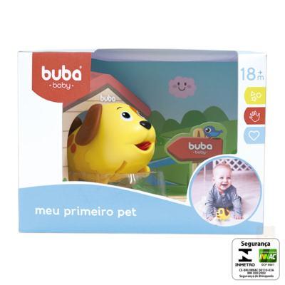 Imagem 2 do produto Cachorrinho Meu Primeiro Pet (18m+) - Buba