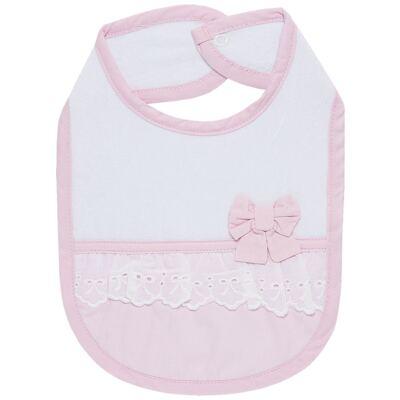Imagem 1 do produto Babador para bebe atoalhado Adorable - Classic for Baby