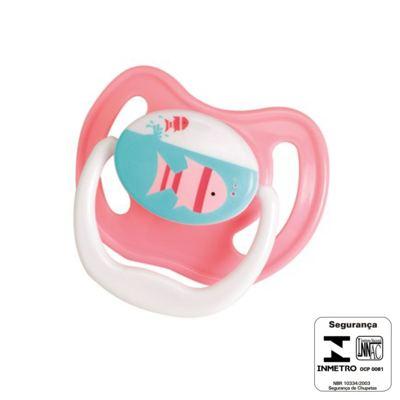 Imagem 3 do produto Chupeta Fish Fase 1 (0m+) - Dr Brown's