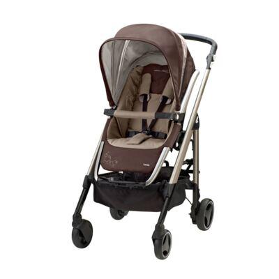 Imagem 1 do produto Carrinho de bebê New Loola Walnut Brown (0m+)  - Bébé Confort
