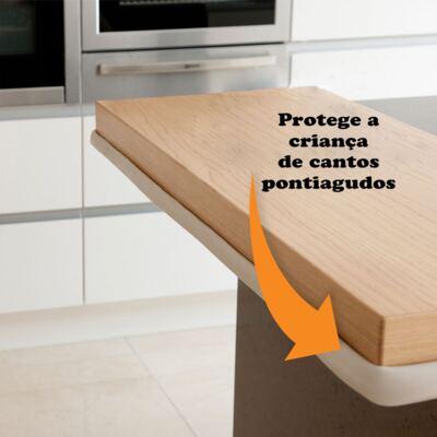 Imagem 4 do produto Protetor Multi-Uso - Clevamama