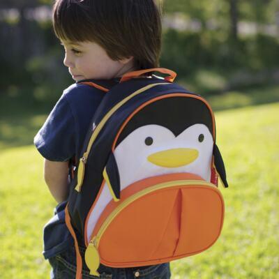 Imagem 3 do produto Mochila Zoo Pinguim - Skip Hop