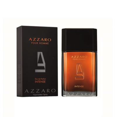 Imagem 7 do produto Azzaro Pour Homme Intense Azzaro - Perfume Masculino - Eau de Parfum - 50ml