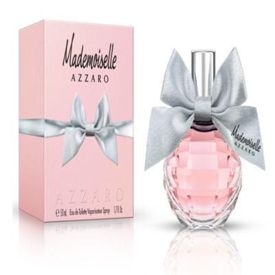 Imagem 10 do produto Mademoiselle Azzaro - Perfume Feminino - Eau de Toilette - 50ml