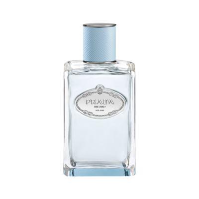 Imagem 1 do produto Les Infusions de Prada Milano AMANDE de Prada Unisex Eau de Parfum - 100 ml
