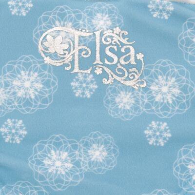 Imagem 5 do produto Biquíni em lycra Frozen Elsa - Disney by Fefa - UNICA-4