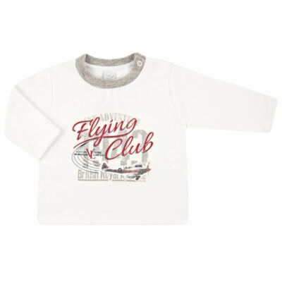 Imagem 2 do produto Blusão com Calça em plush Flight Club - Vicky Lipe - CLÁSSICO-GG