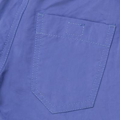 Imagem 2 do produto Bermuda em tactel Azul - Toffee