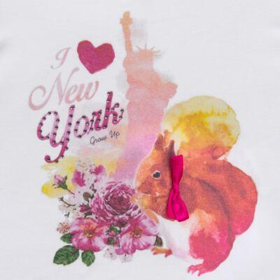 Imagem 3 do produto Bata com Legging L'Amore - Grow Up