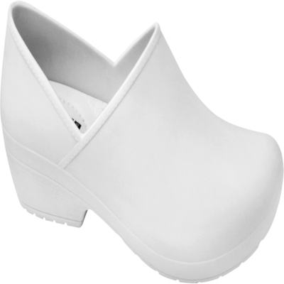 Imagem 1 do produto Sapato Feminino Susi Branco Boa Onda - 40