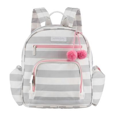 Imagem 2 do produto Mochila maternidade Noah + Frasqueira Térmica Candy Colors Pink - Masterbag
