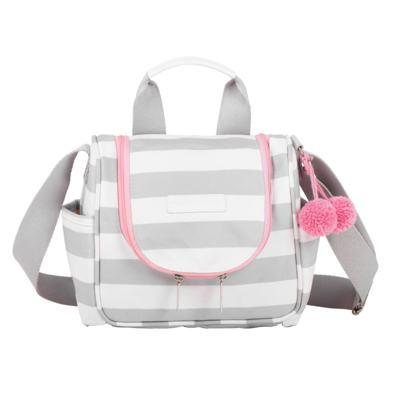 Imagem 3 do produto Mochila maternidade Noah + Frasqueira Térmica Candy Colors Pink - Masterbag