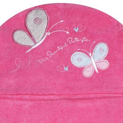Imagem 3 do produto Toalha com capuz para bebe Babele - Classic for Baby