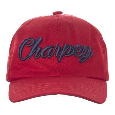 Imagem 1 do produto Boné em sarja Vermelho - Charpey