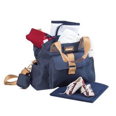 Imagem 2 do produto Bolsa para bebe Kate Urban Marinho - Masterbag
