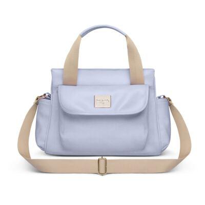 Imagem 1 do produto Bolsa Térmica para bebe Provence Nácar Azul - Classic for Baby Bags