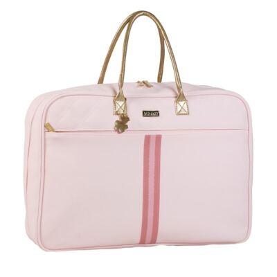 Imagem 1 do produto Mala maternidade Jô Sweet Rosa - Masterbag