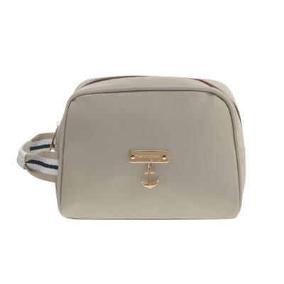 Imagem 1 do produto Necessaire para bebe Náutica Marfim - Masterbag