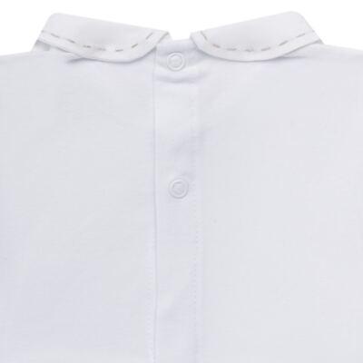 Imagem 5 do produto Conjunto Prince: Colete + Body longo + Calça - Roana