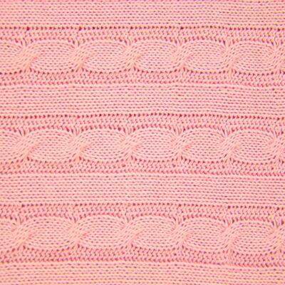 Imagem 3 do produto Manta em tricot La Principessa - Baby Classic