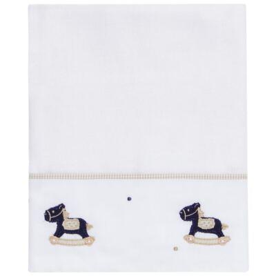 Imagem 1 do produto Toalha Fralda para bebe Little Horse - Roana