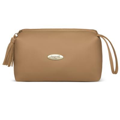 Imagem 1 do produto Mini bolsa para bebe Nácar Caramel -  Classic for Baby Bags