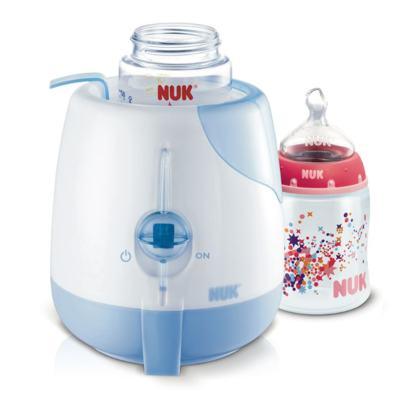 Imagem 1 do produto Aquecedor Elétrico para mamadeiras Thermo Rapid - NUK