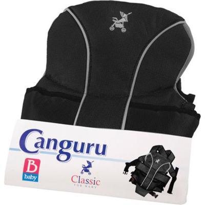 Imagem 1 do produto Canguru para Bebê Black - Classic for Baby Imports