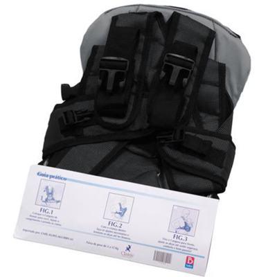 Imagem 2 do produto Canguru para Bebê Black - Classic for Baby Imports