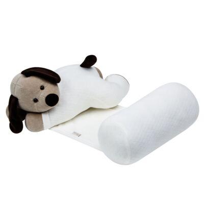 Imagem 1 do produto Segura nenê Toy em suedine Cachorrinho - Anjos Baby