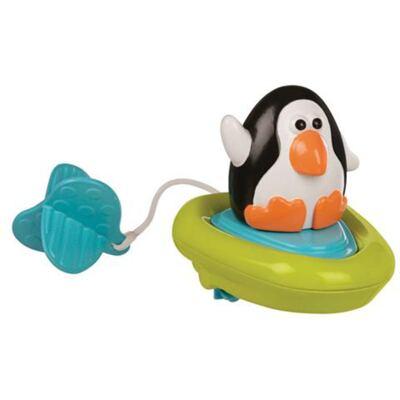 Imagem 1 do produto Bote Nadador (6m+) Pinguim - Sassy