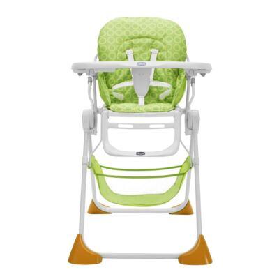 Imagem 4 do produto Cadeira de Papa Pocket Lunch Red Wave - Chicco