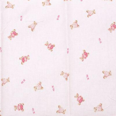 Imagem 3 do produto Edredom para berço em algodão egípcio c/ jato de cerâmica e filtro solar fps 50 Kedy Bear - Classic for Baby