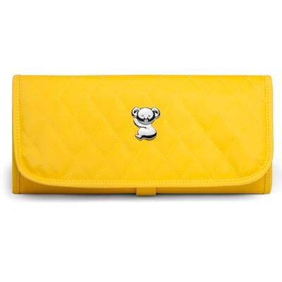 Imagem 1 do produto Trocador Portátil para bebe Colors Yellow - Classic for Baby Bags