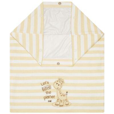 Imagem 1 do produto Saco para roupa suja Nature Zoo Friends - Classic for Baby
