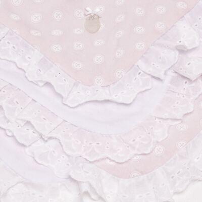 Imagem 2 do produto Manta para bebe em malha Candy - Baby Classic
