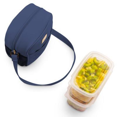 Imagem 3 do produto Bolsa Térmica para bebe Nutrition Atlanta Marinho - Classic for Baby Bags