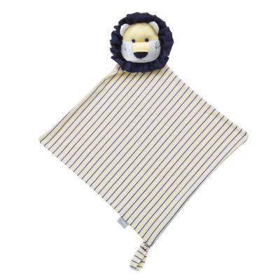 Imagem 2 do produto Naninha Chocalho em malha Leão - Anjos Baby