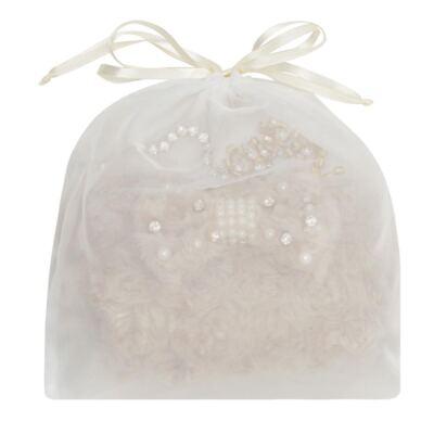 Imagem 4 do produto Bolsa Laço Bege - Roana
