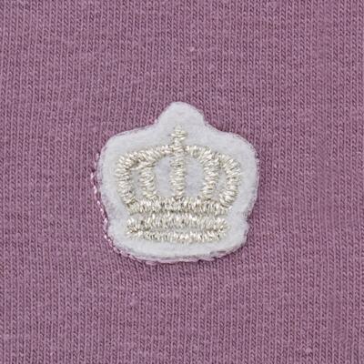 Imagem 2 do produto Legging para bebe em cotton Lilás - Baby Classic - 48020001.11 LEGGING AVULSA GRAPE-4