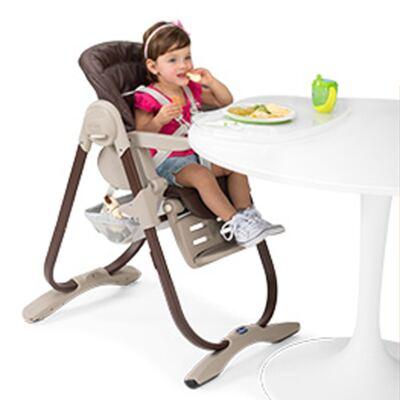 Imagem 8 do produto Cadeira Polly Magic Pois - Chicco