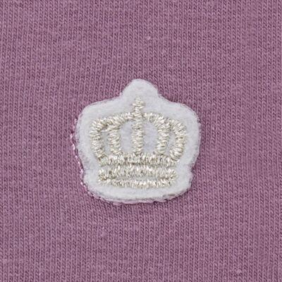 Imagem 2 do produto Legging para bebe em cotton Lilás - Baby Classic - 48020001.11 LEGGING AVULSA GRAPE-P