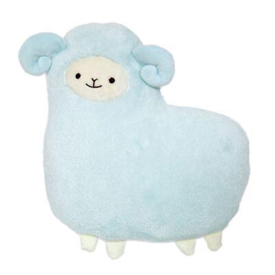 Imagem 1 do produto Almofada Carneirinho Soft Azul (3m+) - Buba