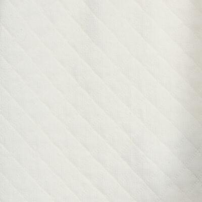 Imagem 5 do produto Pack 2 mijões para bebe em suedine Marfim Matelassê - Grow Up - 09140051.0004 KIT CALÇAS GENTLE BEAR CREME-RN