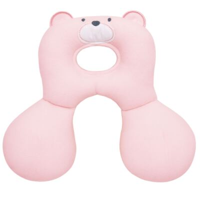 Imagem 1 do produto Descanso de pescoço em microsoft Pink Captain - Classic for Baby